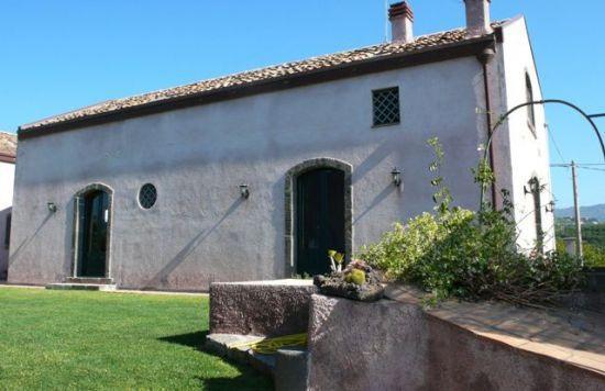 L'Aranceto - Image 1 - Catania - rentals