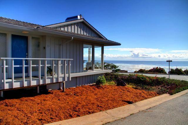 Oceanfront View, Pet, Fireplace Remodeled Kitchen - Image 1 - Pacific Grove - rentals