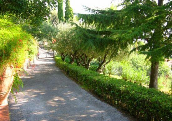Villa Giulia - Image 1 - Maratea - rentals