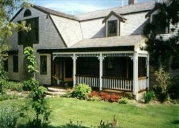 350 Stage Island Road - CCHAL - Image 1 - Chatham - rentals