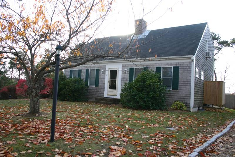 27 Martha Kendrick  Drive - CCUR - Image 1 - Chatham - rentals