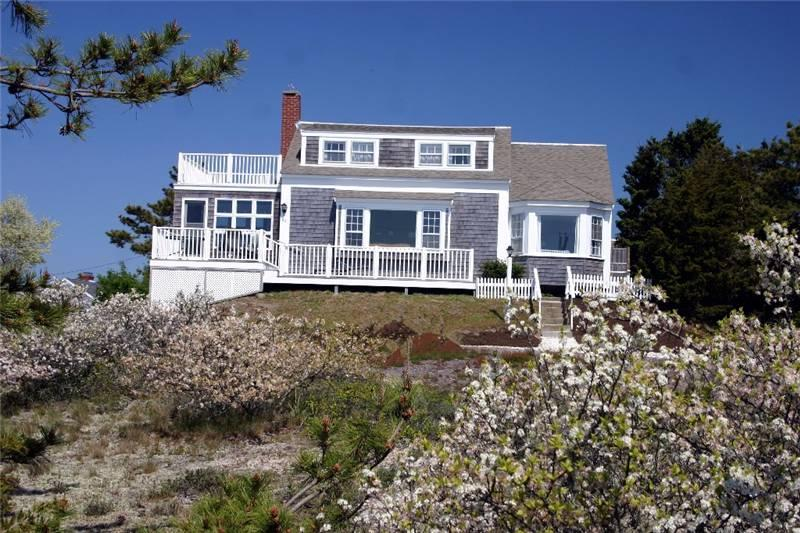 32 Little Beach Road - CGOEN - Image 1 - Chatham - rentals