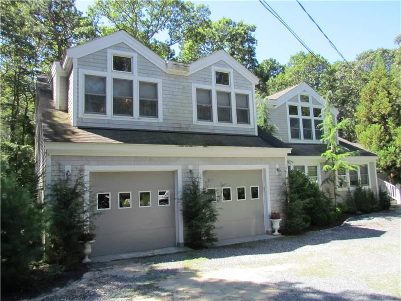 825 West Falmouth Highway - FVALE - Image 1 - West Falmouth - rentals