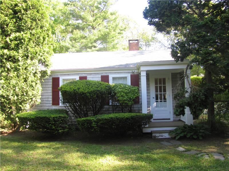 19 Woodland Ave - TROAC - Image 1 - Osterville - rentals