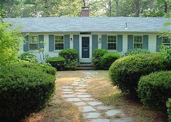 215 Scudder Road - TSHEA - Image 1 - Osterville - rentals