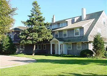 923 Seaview Ave. - TFOY1 - Image 1 - Osterville - rentals