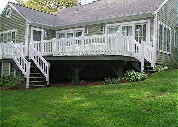 724 Mistic Drive - Image 1 - Marstons Mills - rentals