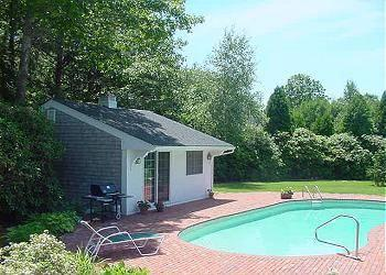 308 Eel River Road - TSIMO - Image 1 - Osterville - rentals