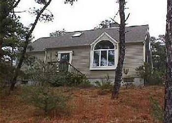 WELLFLEET VACATION RENTAL-3BR - WHALE - Image 1 - Wellfleet - rentals