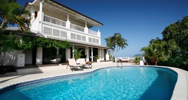 Tamarind Villa at Windward Ridge, Cap Estate - Image 1 - Cap Estate - rentals