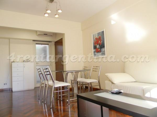 Photo 1 - Lavalle and Callao III - Buenos Aires - rentals