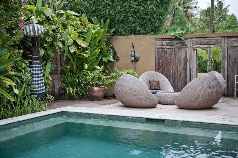 Swimming Pool - Villa Balquisse Boutique Hotel - Jimbaran - rentals