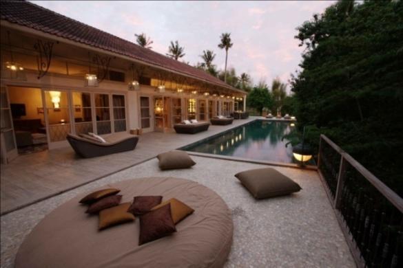 Villa The Shaba - Image 1 - Jimbaran - rentals