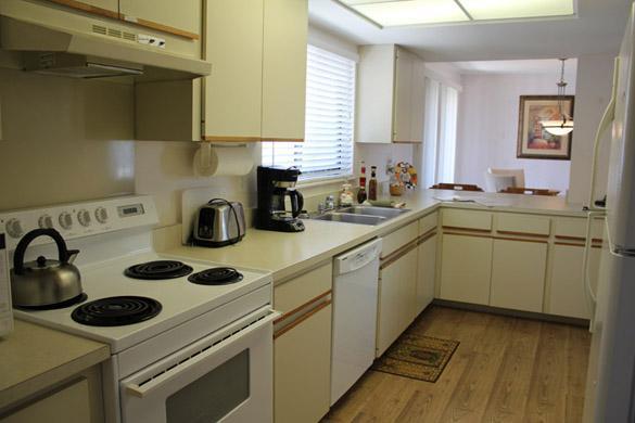 Gulf Side #214 - Image 1 - Englewood - rentals
