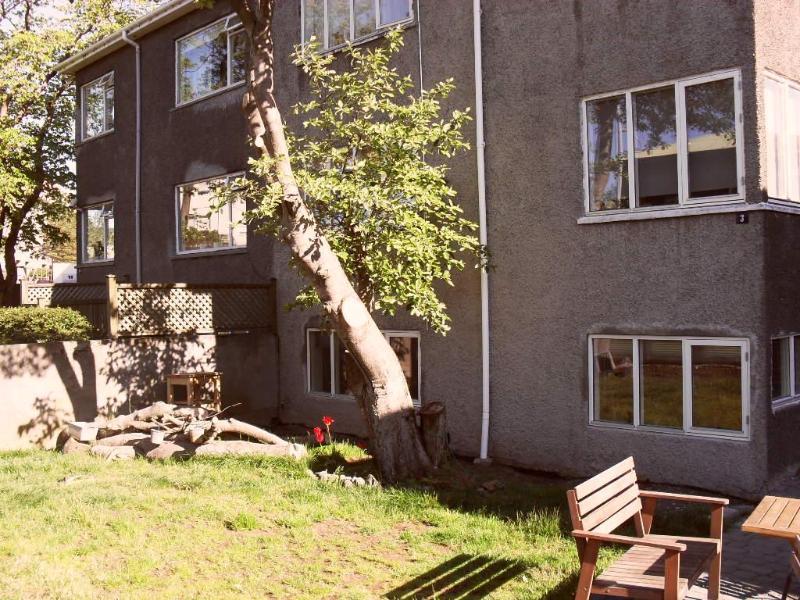Nice apartment in central Reykjavik - Image 1 - Reykjavik - rentals