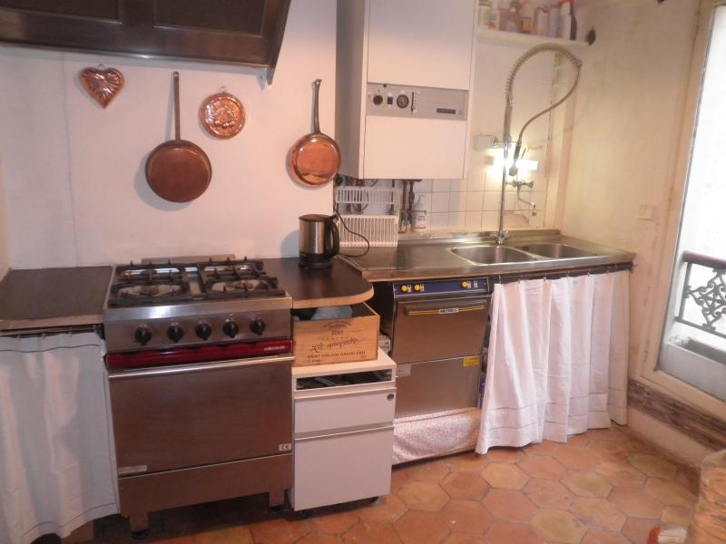 Une Chambre a Jussieu - 2-room apartment Paris 5th near Jardin des Plantes - Image 1 - Paris - rentals