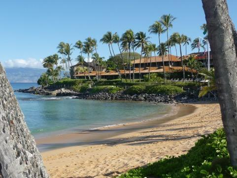 Gorgeous Napili Bay is a 7 min walk. Visit the Sea House for breakfast your first morning! - EXTRAORDINARY RATE FOR KAPALUA LUXURY September 8- - Kapalua - rentals