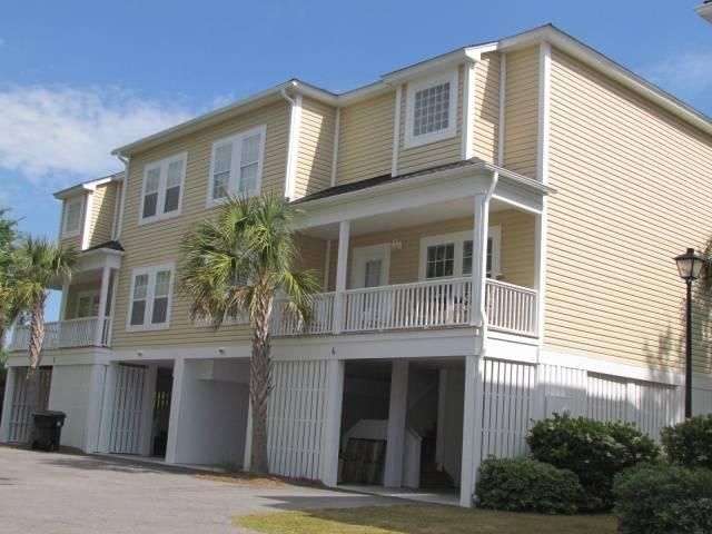 590 King Cotton Rd - King Cotton #4-Ocean Ridge - Image 1 - Edisto Beach - rentals