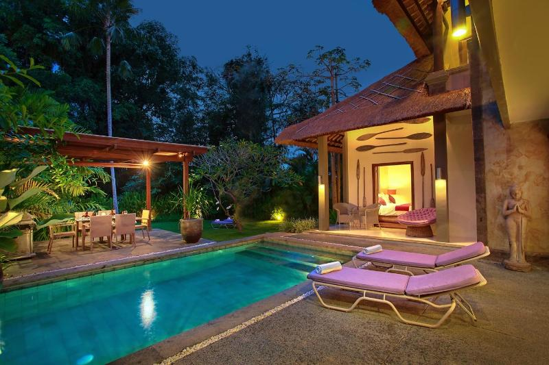 Surreal - Villa Mimpi Indah -  Surreal Tranquility Canggu - Canggu - rentals