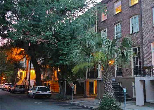 28 E. Taylor Garden Home - Image 1 - Savannah - rentals