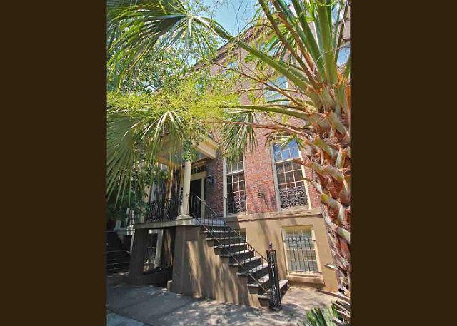 SVR-00135 Taylor 2n Floor - Image 1 - Savannah - rentals