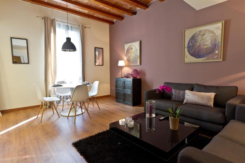 Paseo de Gracia Luxury - Image 1 - Barcelona - rentals