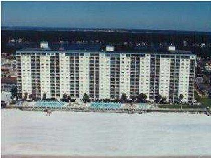 Condo Complex - 3 Bedroom with Pool and Jacuzzi at Regency Towers in Panama - Panama City Beach - rentals