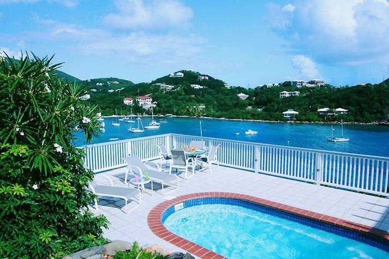 Cliffside Terrace - Image 1 - World - rentals