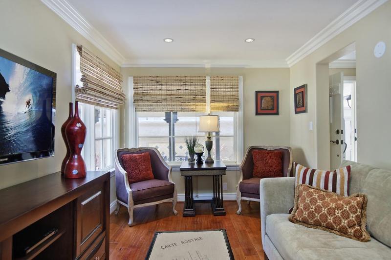 Opposite Side of Living Room - Best Value For You & Family!! Jasmine North Laguna - Laguna Beach - rentals