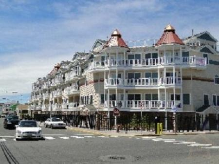 Seashore Village Townhome - Beautiful 5 Level Luxury Beach Townhome - Seaside Heights - rentals