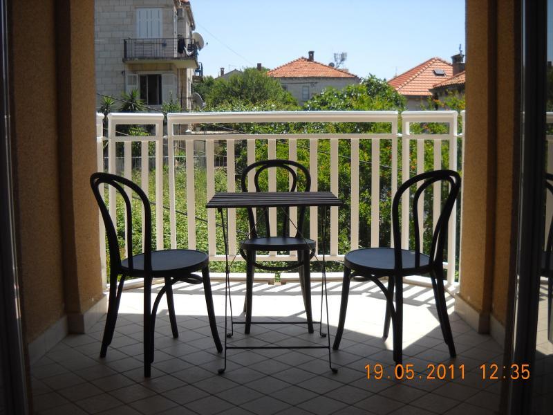 Balcony - Appartement Rossignol - Dubrovnik - rentals