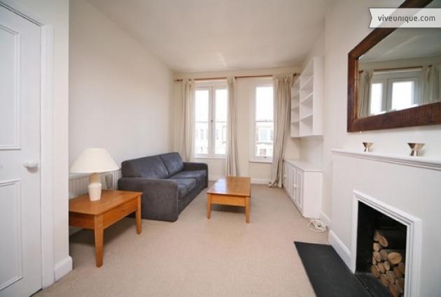 Nevern Road, 1 bed apartment, Kensington - Image 1 - London - rentals