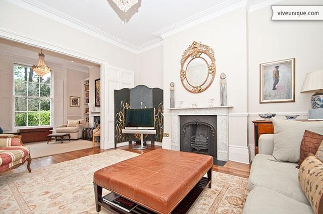 5 bed family home, Canonbury Park North, Islington - Image 1 - London - rentals