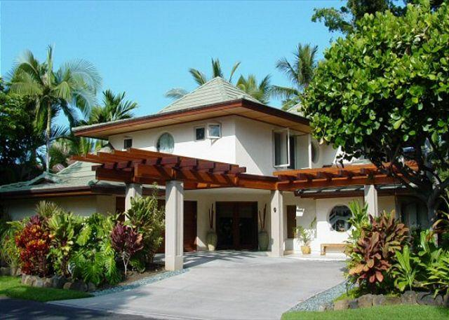 Ali'i Point Home - Alii Point - Luxury Villa in Private and Gated Oceanfront Community - Kailua-Kona - rentals