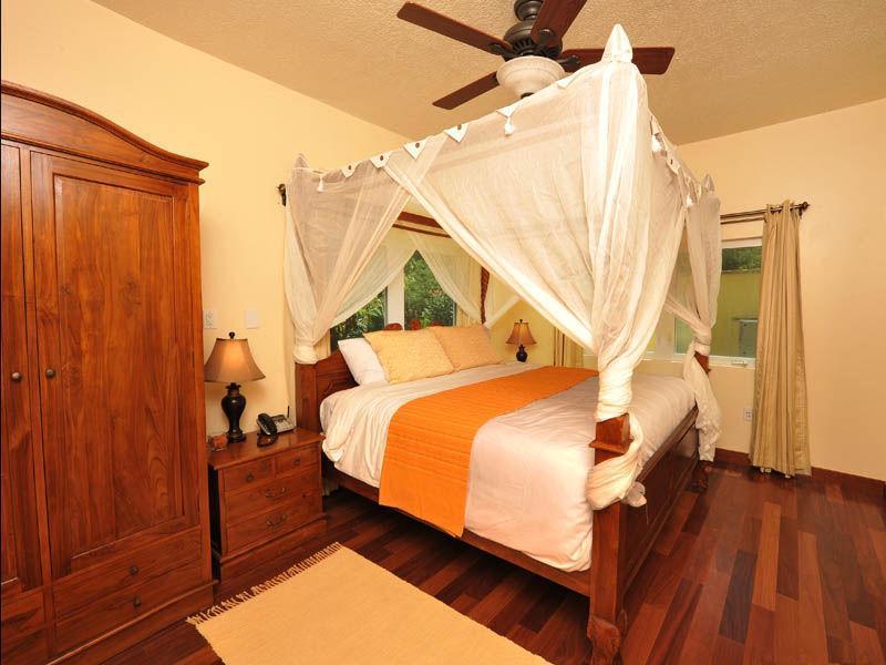 One Bedroom/One Bath Units with Spa, AREOLA - 1E - Image 1 - Saint John - rentals