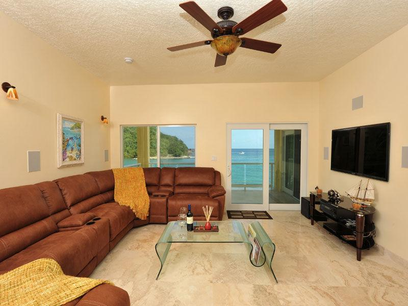 Two Bedrooms with Spa, Abalone - 6E - Image 1 - Saint John - rentals