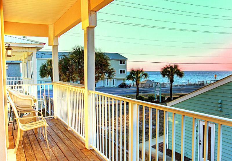 Beach View >o< 4 BR/3.5BA-Walk2Beach-AVAIL 11/1-11/8*Buy3Get1Free8/1-12/31*Miramar - Image 1 - Miramar Beach - rentals