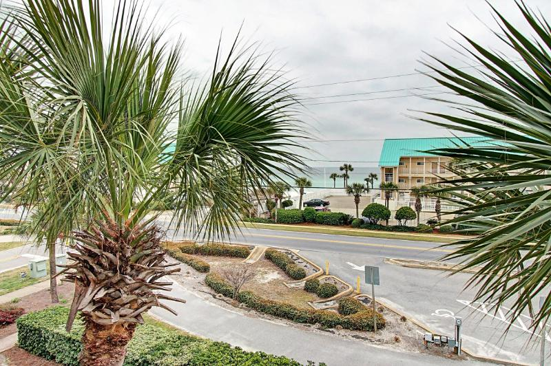 Grand Caribbean West 303-AVAIL 8/14-8/19*Buy3Get1Free8/1-10/31*Across from Beac - Image 1 - Destin - rentals