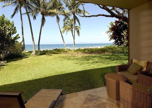 Kamaole One #5 - Image 1 - Maui - rentals