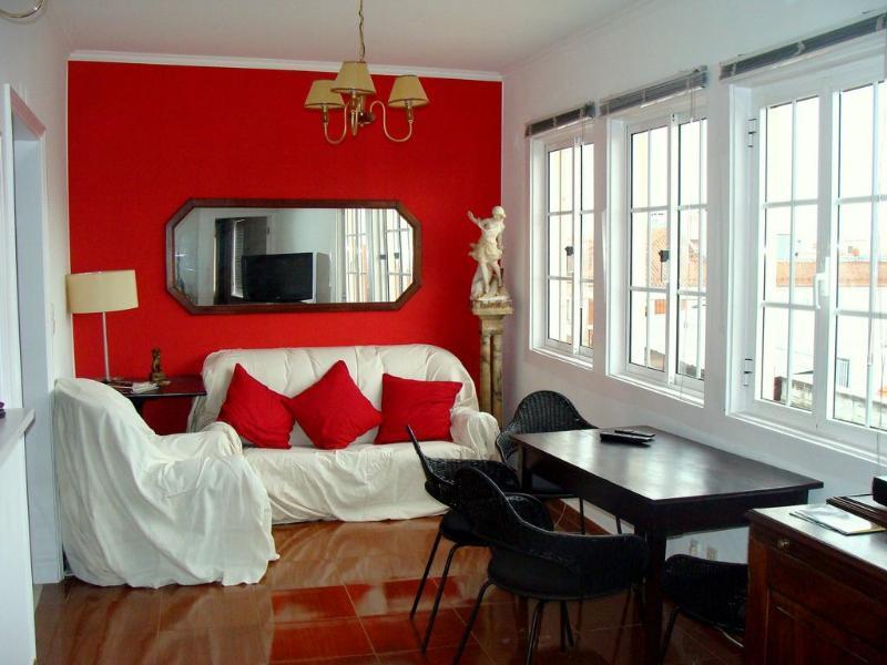 Bairro Alto Roofs - Image 1 - Lisbon - rentals