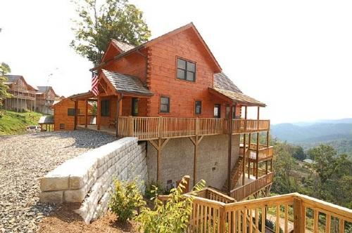 The Haven ~ Exterior - The Haven - Asheville - rentals