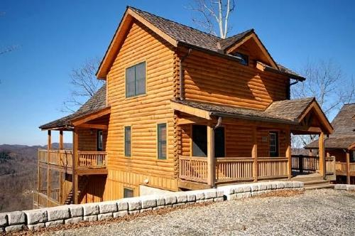 Valley View ~ Exterior - Valley View - Asheville - rentals