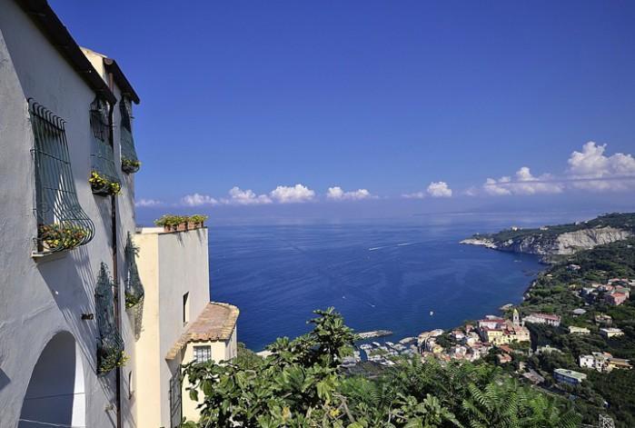 Villa Capriana - Massa Lubrense - Amalfi Coast - Image 1 - Massa Lubrense - rentals