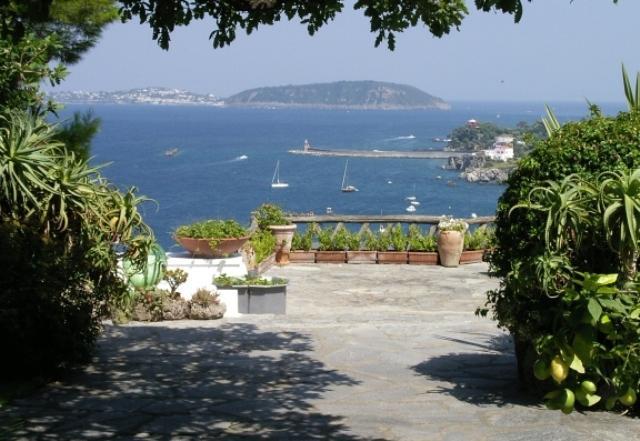 Villa Casamicciola - Island Ischia - Amalfi coast - Image 1 - Ischia - rentals