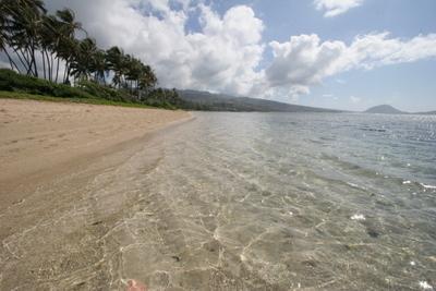 Luxury 5BR, Heated Pool, Spa, Beach,Tennis Court - Image 1 - Honolulu - rentals