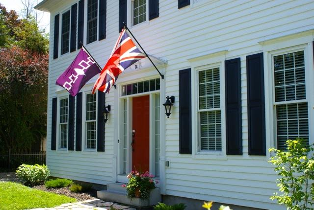 Welcome to Six Nations House - Six Nations House in Niagara-On-The-Lake - Niagara-on-the-Lake - rentals