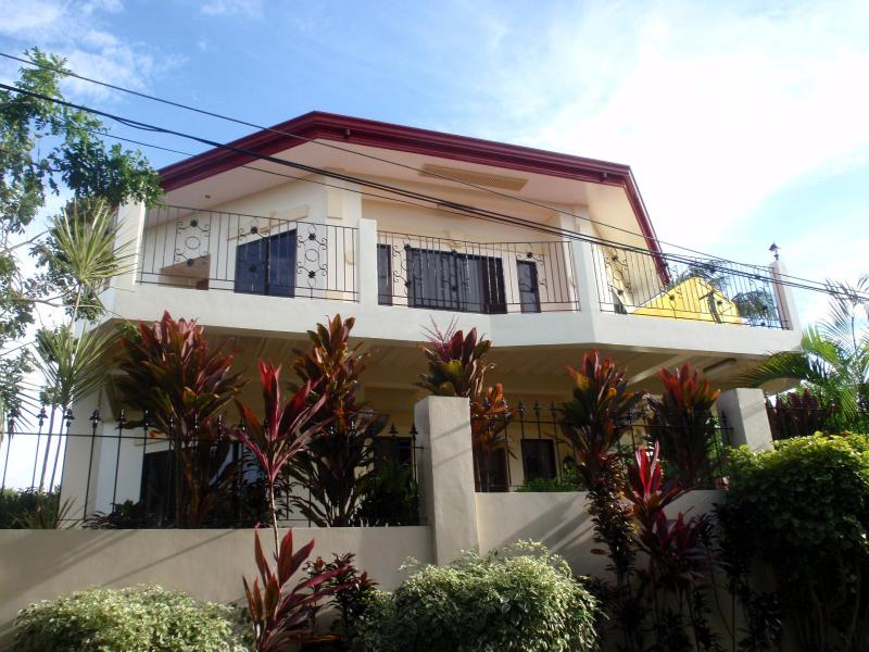 The house - 4 bedroom house with panoramic & ocean views - Boracay - rentals
