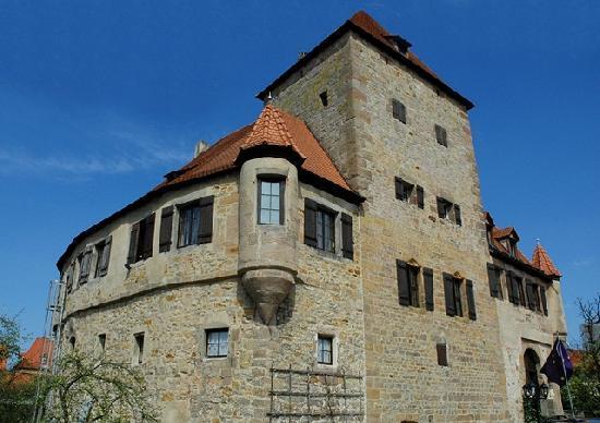 Vacation Apartment in Nuremberg - 592 sqft, historic, large grounds (# 2799) #2799 - Vacation Apartment in Nuremberg - 592 sqft, historic, large grounds (# 2799) - Nuremberg - rentals