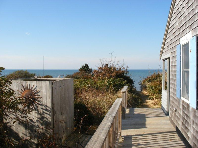 True Waterfront home in Eastham - GRIEAS1 78675 - Eastham - rentals