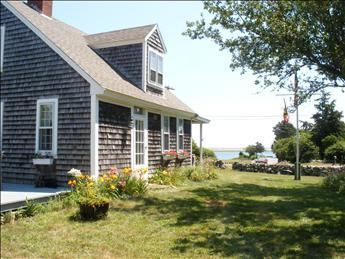 The Cape we know and Love! - HEWORL 102311 - Orleans - rentals